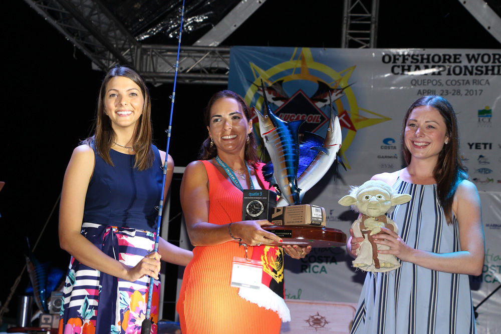 2017 Offshore World Championship Photo Gallery