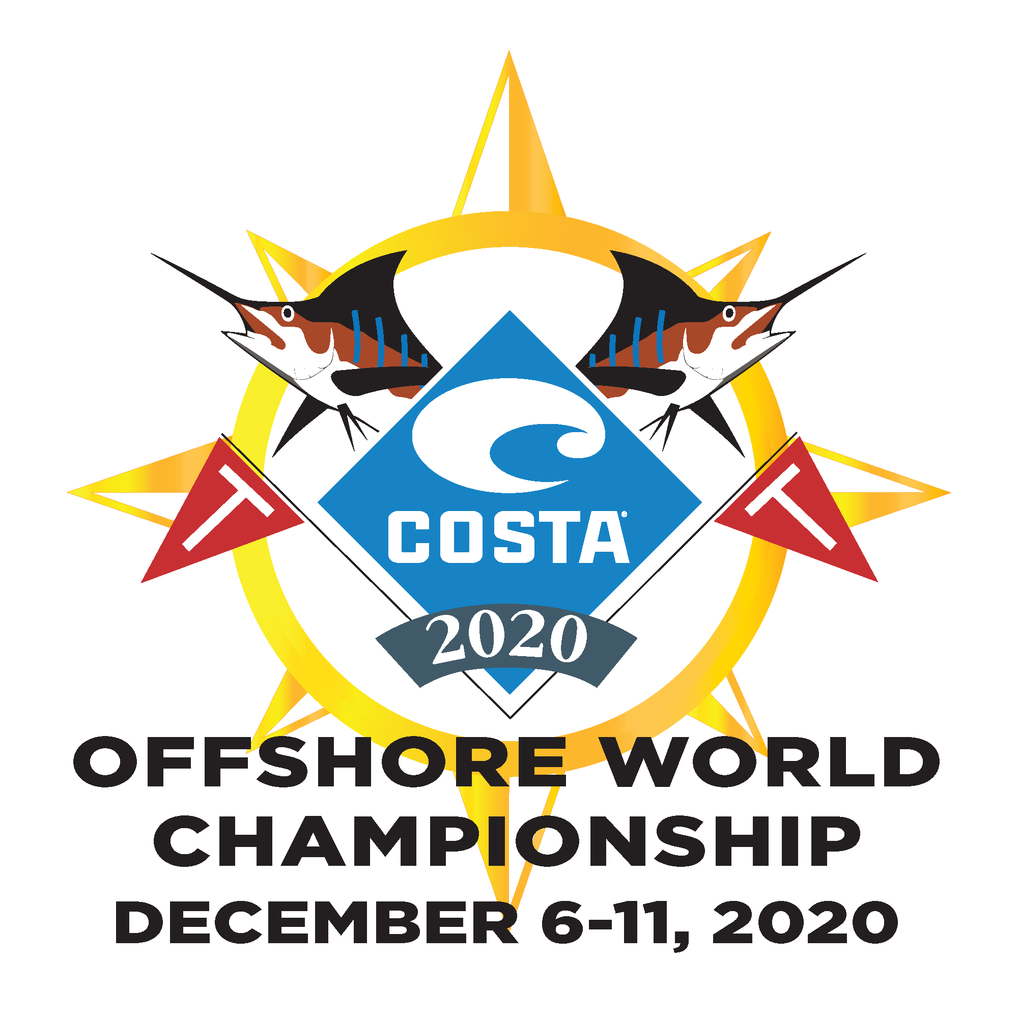 The 2020 Offshore World Championships Rescheduled